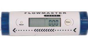 Flow meter flowmaster